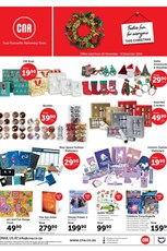Find Specials || CNA Christmas Deals