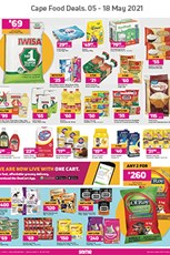 Find Specials || Game Grocery Specials Cape