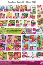 Find Specials || Game Cape Food Specials Catalogue