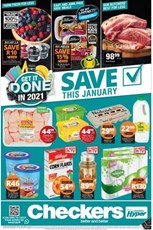 Find Specials || Checkers January Savings - WC