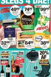 Find Specials || Northern Cape, Free State Checkers Big Deal Promotions