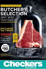 Find Specials || Checkers Butchery Promotion