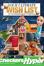 Find Specials || Checkers Christmas Specials