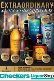 Find Specials || Western Cape, Great North Checkers Liquorshop Specials