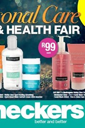 Find Specials || Eastern Cape Checkers Care Essentials