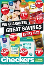 Find Specials || Eastern Cape Checkers Guaranteed Savings