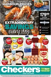 Eastern Cape Checkers Specials