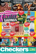 Find Specials || EC Checkers Easter Deals