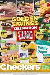 Find Specials || Eastern Cape Checkers Golden Savings