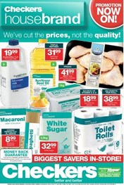 Find Specials || Eastern Cape Checkers Housebrand Deals
