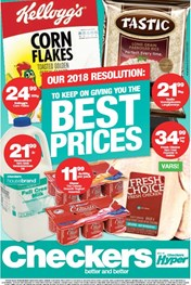 Find Specials || Checkers Special Promotions
