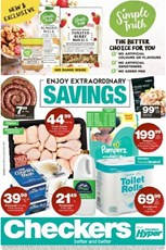Find Specials || Great North Checkers Christmas Deals