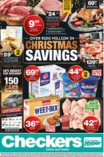 Find Specials || Checkers Great North Christmas Specials