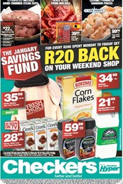 Find Specials || Checkers Deals Great North