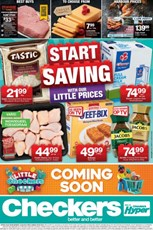 Find Specials || Great North Checkers Deals