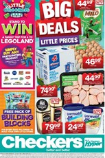 Find Specials || Great North Checkers Little Prices Specials