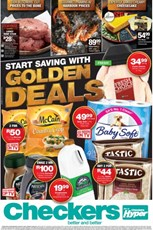 Find Specials || Great North Checkers Golden Deals