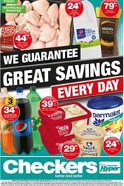 Find Specials || Gaugeng, Limpopo, Mpumalanga, North West Checkers Great Savings