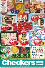 Find Specials || Gauteng, Mpumalanga, North West, Limpopo Checkers Deals