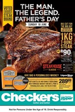 Find Specials || Great North Checkers Father's Day Specials
