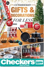 Find Specials || Great North Checkers Gifts and Decorations