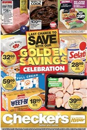 Find Specials || Gauteng, Limpopo, Mpumalanga, North West Checkers Golden Savings