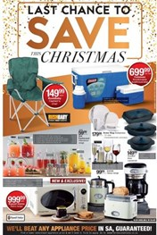 Find Specials || Great North Checkers Hyper Last Chance Christmas Specials