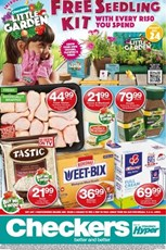 Find Specials || Gauteng, Limpopo, Mpumalanga, North West Little Garden Deals