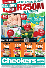 Find Specials || Great North Checkers Specials