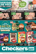 Find Specials || Great North Checkers Easter Specials