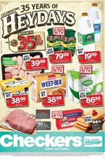 Find Specials || Great North Checkers Hey Days Promotion