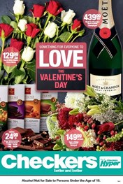 Find Specials || Gauteng, North West, Limpopo, Mpumalanga Checkers Valentines Day Deals