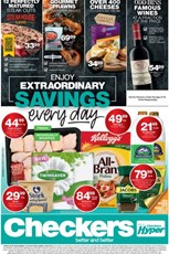 Find Specials || Great North Checkers Brand Period Promotion