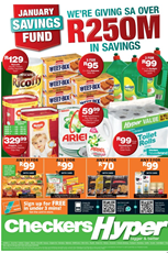 Find Specials || Great North Checkers Hyper Specials