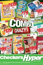 Find Specials || Great North Checkers Hyper Combo Crazy Deals