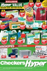 Find Specials || Great North Checkers Hyper Value Deals