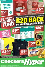 Find Specials || Checkers Hyper Specials Western Cape