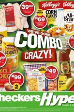 Find Specials || Western Cape Checkers Hyper Deals