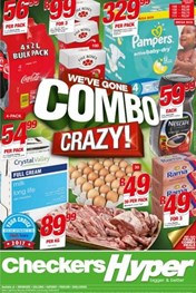 Find Specials || KZN Checkers Hyper Promotions