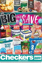 Find Specials || KZN Checkers Go Big And Save Deals