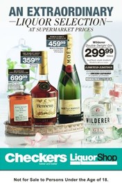 Find Specials || Gauteng, Western Cape LiquorShop Specials