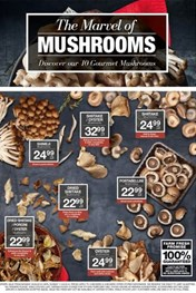 Find Specials || Checkers Mushrooms Promotion