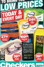 Find Specials || Northern Cape, Free State Checkers Low Prices Deals