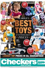 Find Specials || Northern Cape, Free State Checkers Toy Specials