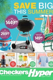 Checkers Summer Promotion