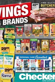 Find Specials || Western Cape Checkers Big Brands Savings