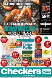 Western Cape Checkers Specials