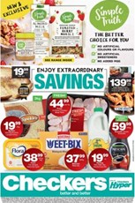 Find Specials || Western Cape Checkers Christmas Specials