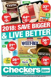 Find Specials || Western Cape Checkers Promotion