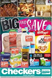 Find Specials || Western Cape Checkers Go Big And Save Promotion